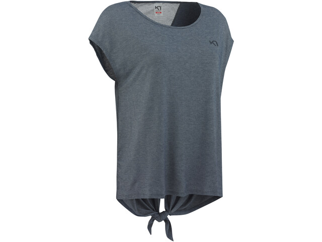 Kari Traa Celina T-shirt Femme, naval